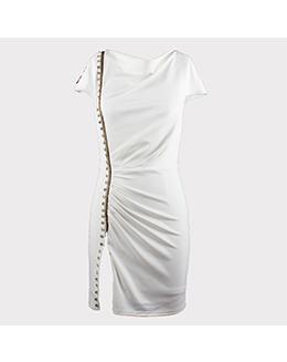 性感迷人气质连衣裙2252