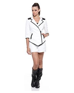 时尚新颖休闲西装外套2313